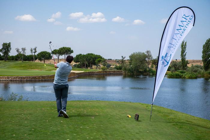 III Torneo de Golf Solidario Khanimambo