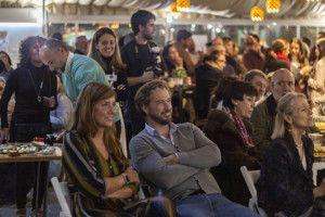 IV Roscón Solidario en Madrid de la Fundación Khanimambo