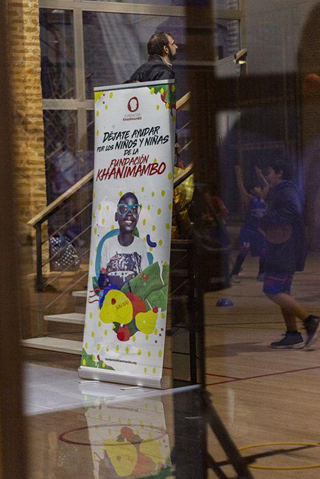 Importaciones y exportaciones netas... de sonrisas. Fundación Khanimambo y la Fábrica de Valores