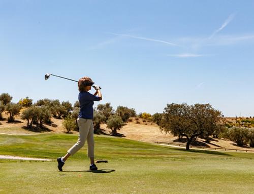 I Torneo de Golf Solidario Khanimambo
