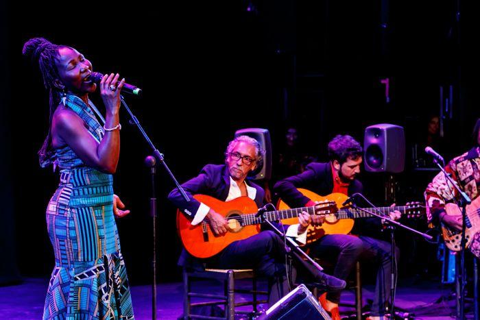 Festival De Nada, Fundación Khanimambo, Mingas