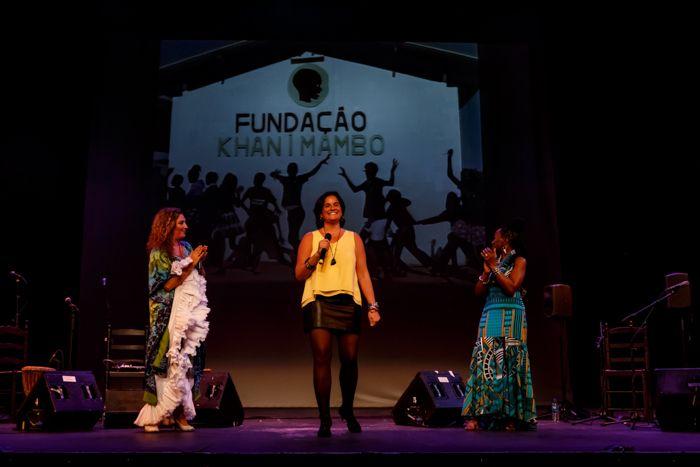 Festival De Nada, Fundación Khanimambo, Alexia Vieira