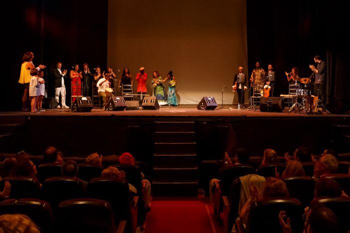 Festival De Nada, Fundación Khanimambo
