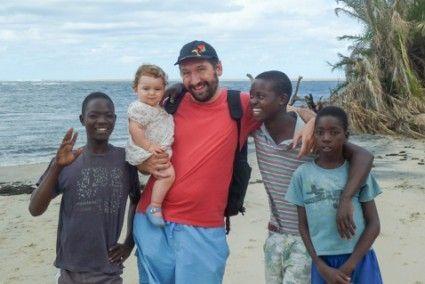 Blog de la Fundación Khanimambo - Filhos de pai