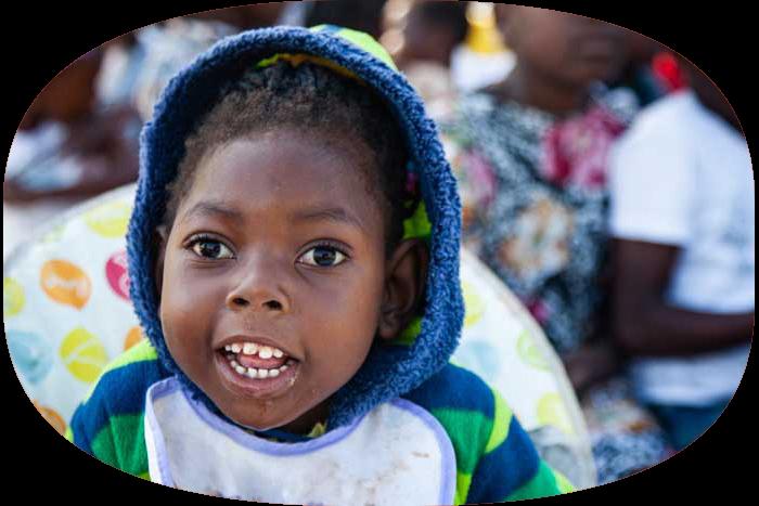 Samira, Fundación Khanimambo