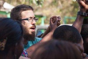 Voluntarios - Fundación Khanimambo