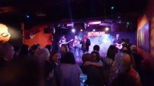 Undercover ofrece un concierto solidario para la Fundación Khanimambo
