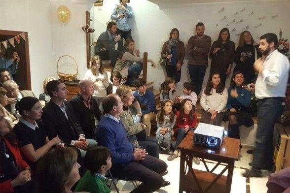 Roscón de Reyes Solidario para Khanimambo