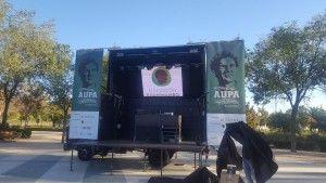 Carrera Solidaria Aúpa-Alantra 2017 para las Fundación Khanimambo