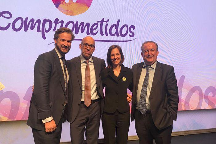 Premio INESe de Deloitte al Centro Nutricional de la Fundación Khanimambo