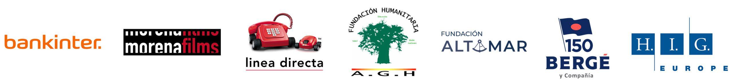 II Torneo de Golf Solidario (y virtual) - Logo NdP