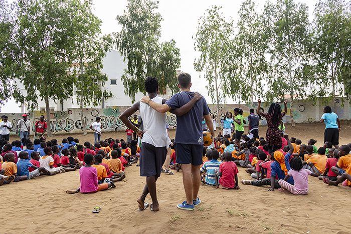 Natuaventura y Fundación Khanimambo