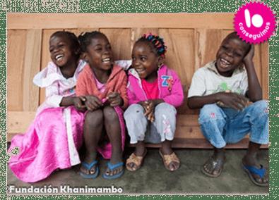 Blog de la Fundación Khanimambo - Objetivo conseguido
