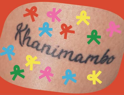 ¿Quién eres tú en Khanimambo?